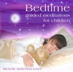 Bedtime Guided Meditation