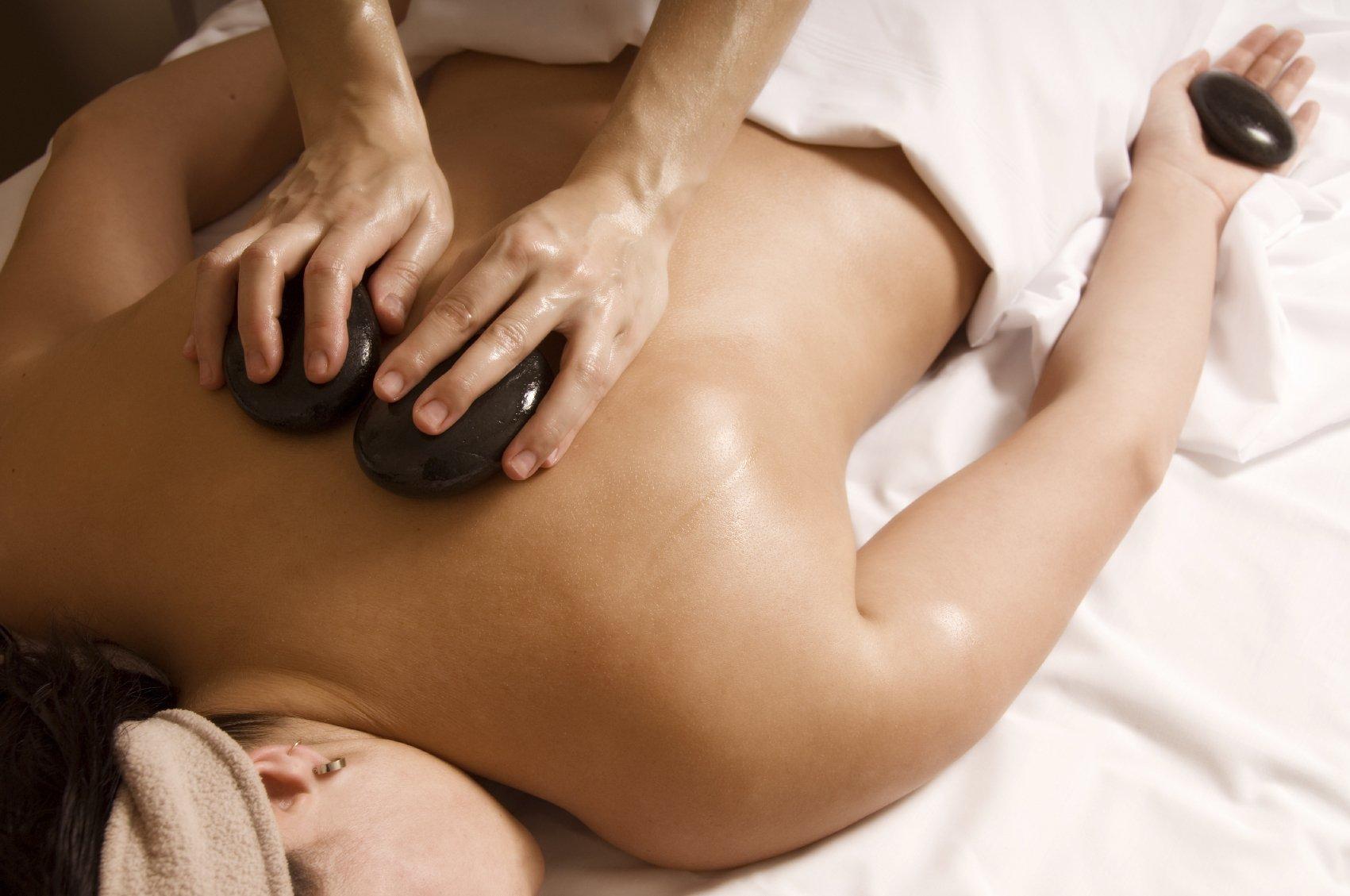 Nuru Massage Wellington