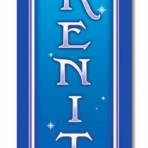 Affirmation Banner Serenity